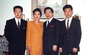 가족 사진